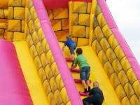 Inflatable Rentals - Fun and Business!
