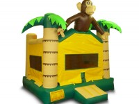 How to select a right bounce house for your party