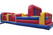 7 Element Obstacle Course